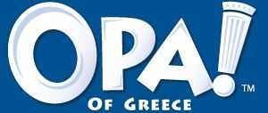 OPA! Souvlaki Of Greece